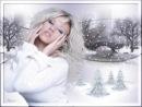 Гр.Белый день-Закружился снег шальной